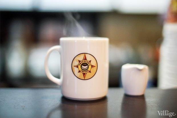 Самая первая самостоятельная кофейня Traveler's Coffee в Новосибирске. Изображение № 38.