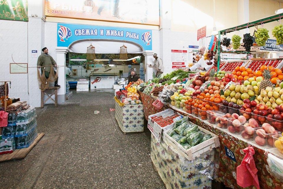 За базар в ответе: Как устроены 7 главных городских рынков. Изображение № 21.
