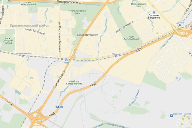 ВТБ заинтересован встроительстве двух платных дорог вЛенинградской области. Изображение № 1.