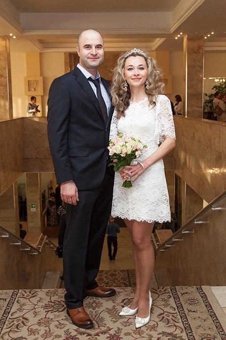 Аслан и Людмила: Как женятся иностранцы в Москве. Изображение № 2.