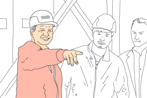 Лето Шойгу: Как меняется Подмосковье. Изображение №6.
