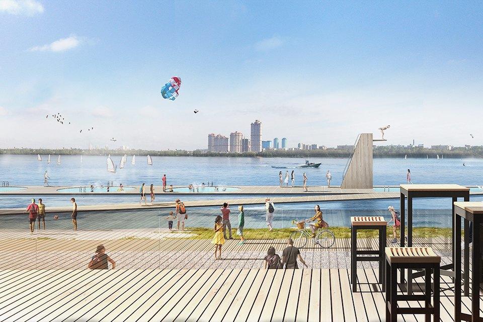 Какой будет Москва в 2035 году: 5главных городских проектов. Изображение № 4.