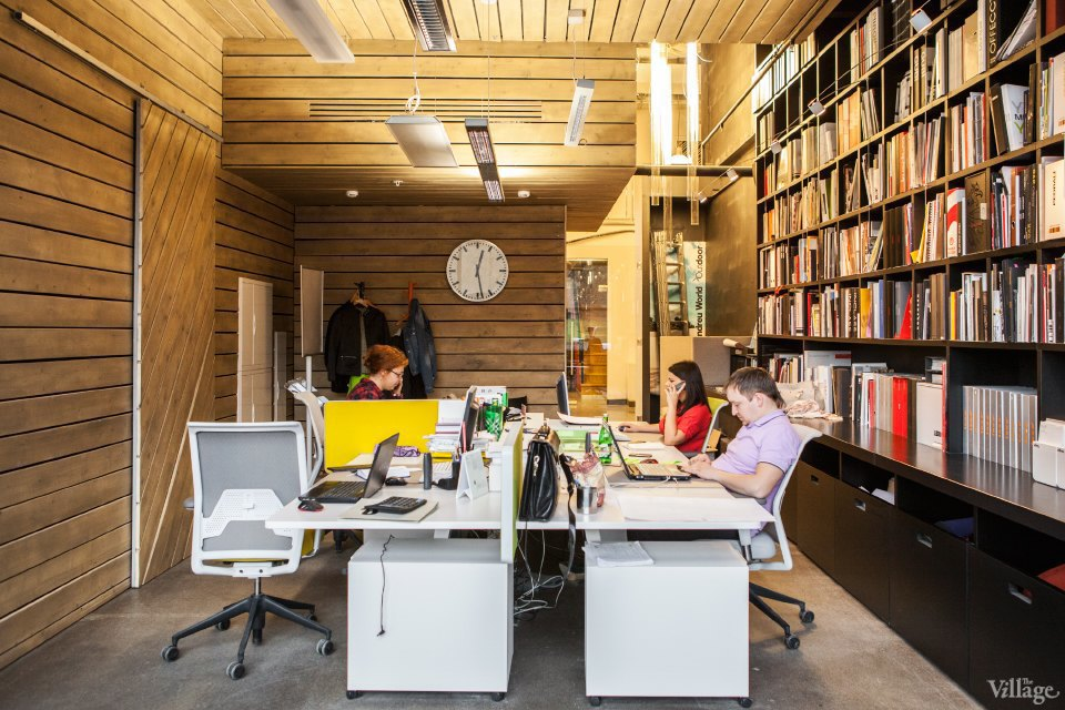 Офис недели (Москва): DKProject. Изображение № 21.