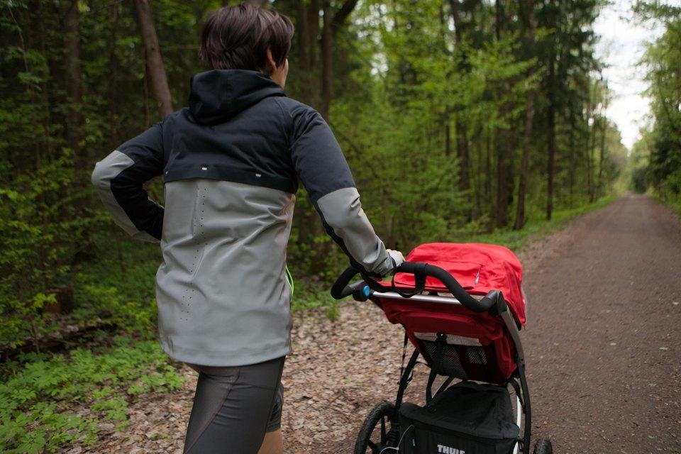 Беги, мама, беги: Тест-драйв детских колясок для бега. Изображение № 28.