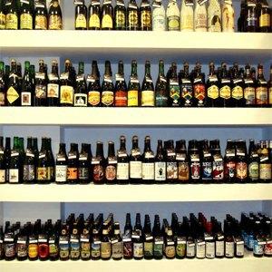 8магазинов скрафтовым пивом. Изображение № 6.