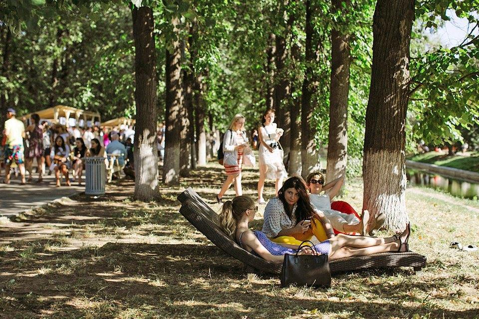 Как прошёл фестиваль «Ода! Еда!». Изображение № 49.