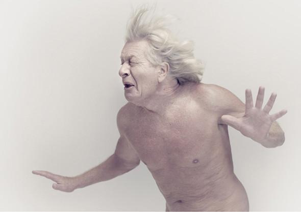 Esquire открыл фотовыставку и онлайн-галерею Dust and Scratches. Изображение № 15.