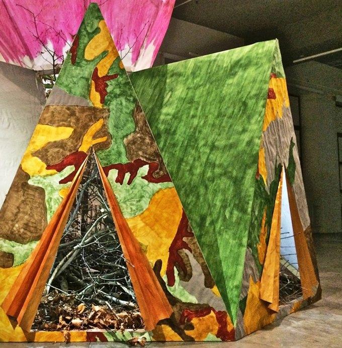 Вечер Терри Гиллиама, «Арт-эксперимент» в «Гараже», забег Дедов Морозов иещё16 событий. Изображение № 5.