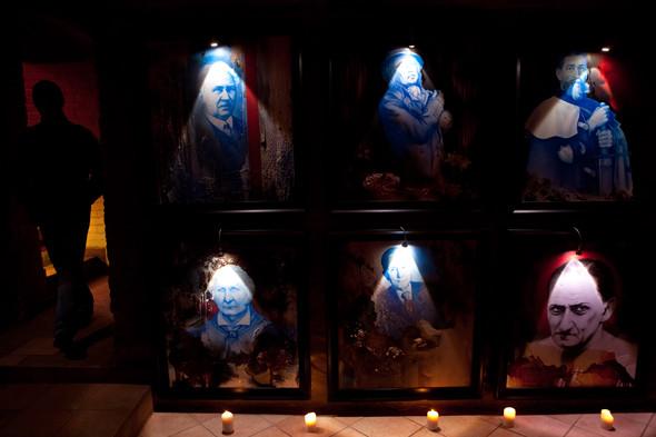 В Москве открылся музей телесных наказаний. Изображение № 15.