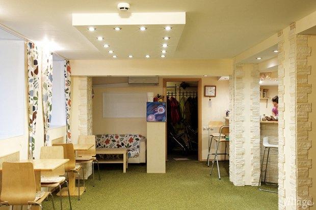 Вегетарианская Москва: 10 кафе, ресторанов исервисов доставки. Изображение № 68.