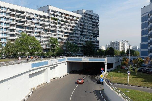 Пять историй отом, какстать владельцем квартиры вМоскве. Изображение № 5.