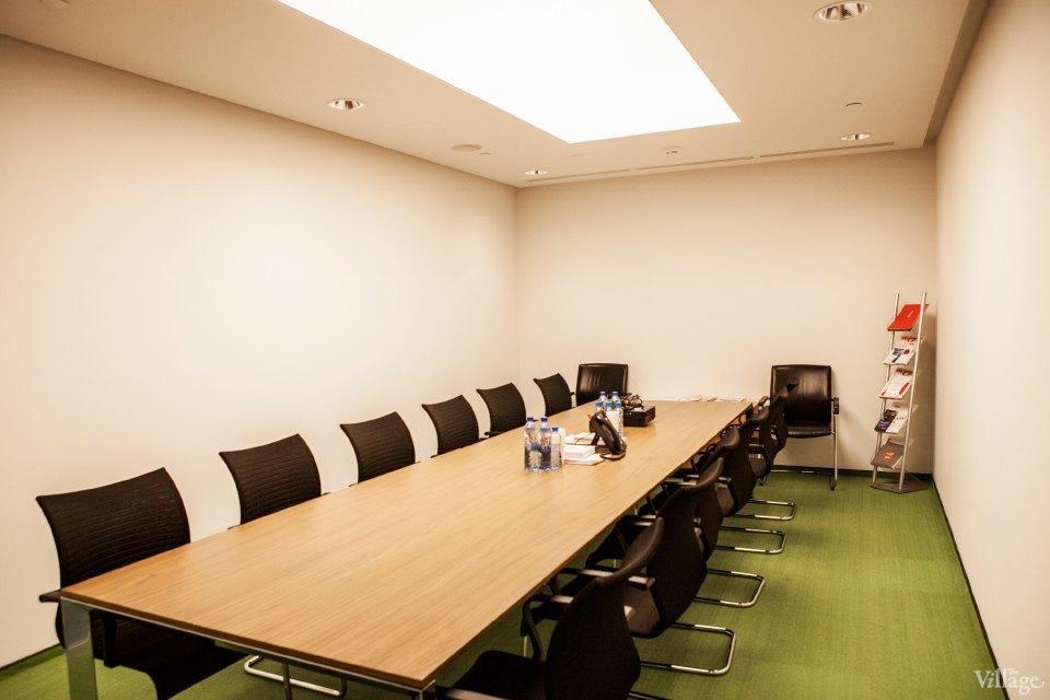 Офис недели (Москва): «Центр финансовых технологий». Изображение № 44.