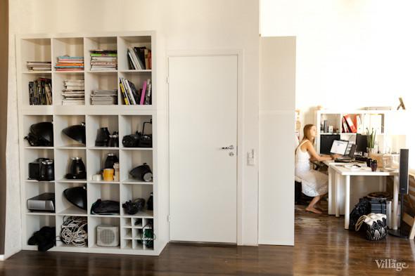 Офис недели: Monochrome Loft (Петербург). Изображение № 16.