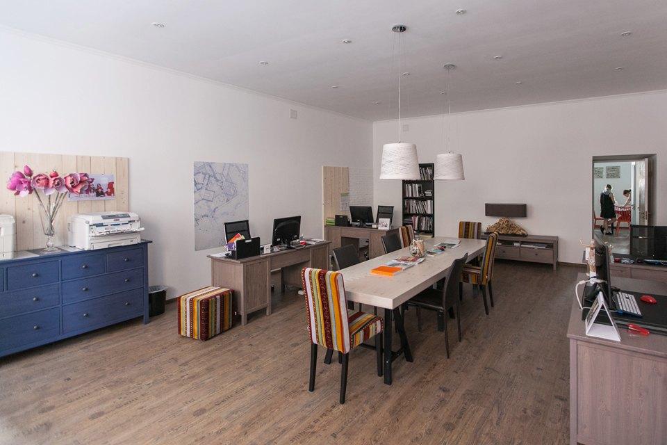 Студия интерьеров «Дизайн-Холл». Изображение № 10.
