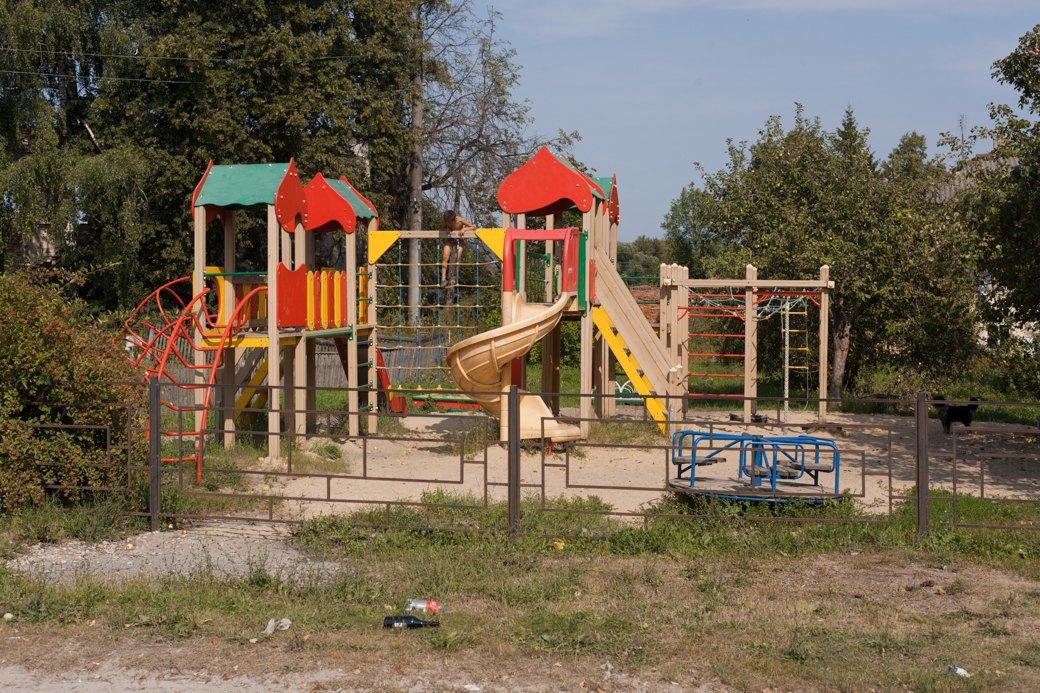 Как живёт самый маленький город России. Изображение № 39.
