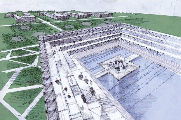 Таинственный остров: Кладбище и плавучие дома на Канонерке. Изображение № 23.