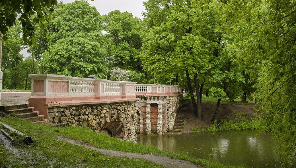 Лефортовский парк. Изображение № 23.