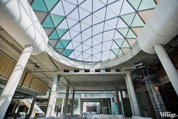 Ocean Plaza: Каким будет крупнейший торговый центр в Украине. Зображення № 9.