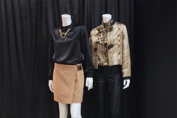 Где искать одежду петербургских дизайнеров: 10новых магазинов . Изображение № 26.