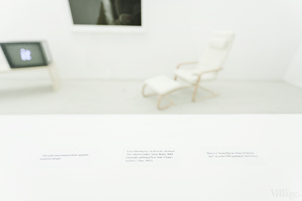 В PinchukArtCentre открылась выставка Future Generation Art Prize 2012 . Зображення № 24.