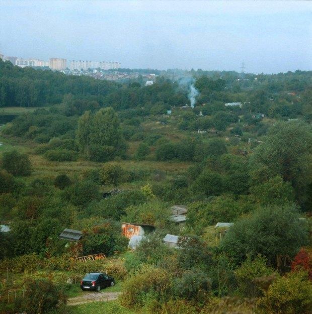 Камера наблюдения: Московские дачи глазами Софьи Татариновой. Изображение № 32.