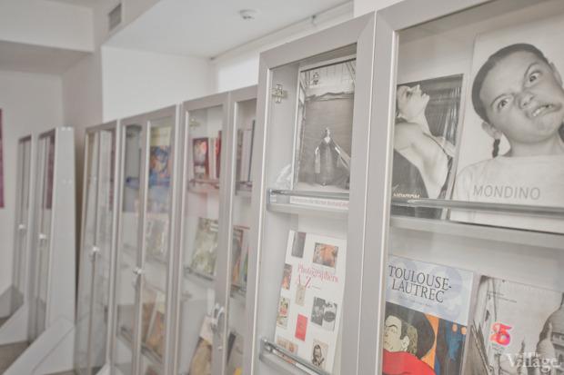 4 магазина с книгами по искусству. Зображення № 26.