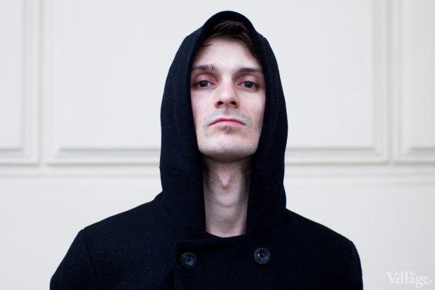Внешний вид: Иван Воронцов-Вельяминов, арт-директор. Изображение № 2.