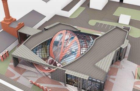 В городе появятся станции метро «Гавань», «Туристская» и «Горный институт». Изображение № 1.