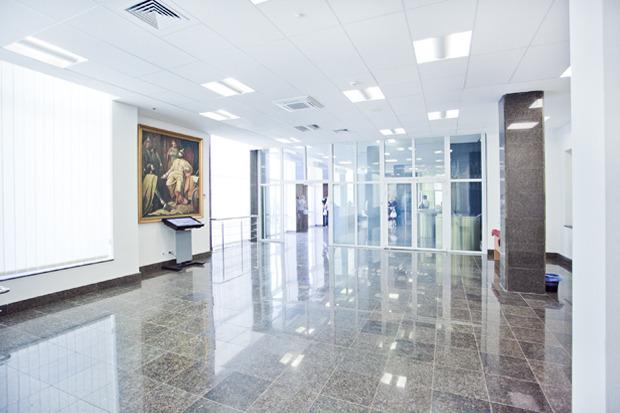 Фоторепортаж: На Богдана Хмельницкого открыли Музей истории Киева. Зображення № 10.