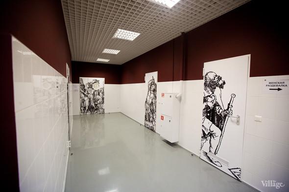 Офис недели (Петербург): Кондитерские «Буше». Изображение № 14.