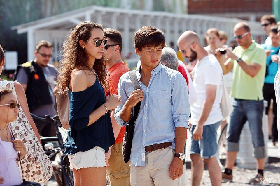 Люди в городе: Участники фестиваля «За велогород». Изображение № 28.