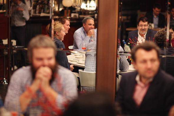 Разговоры на ужине: Фермерские продукты в Москве. Изображение № 22.