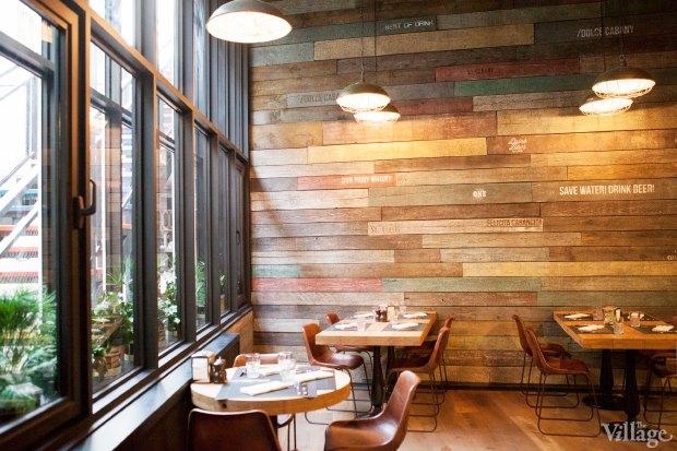 Новое место: Кафе «ФаниКабани». Изображение № 11.