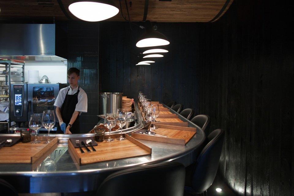 Ресторан MØS. Изображение № 3.
