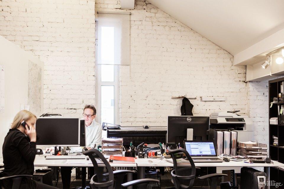 Офис недели (Москва): «Цимайло Ляшенко &Партнёры». Изображение № 24.