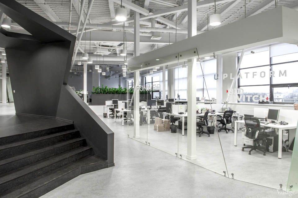 Интерьер недели (Москва): Офис компании Iponweb . Изображение № 4.