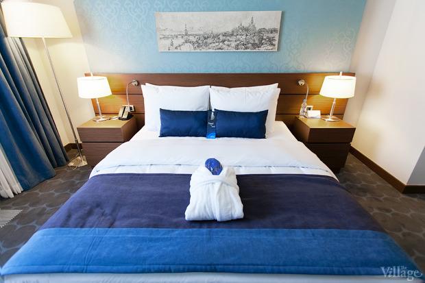 На Подоле открылся Radisson Blu Hotel. Зображення № 19.