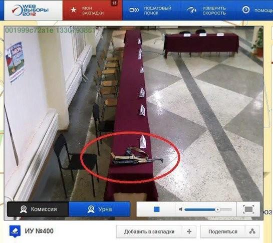 ЦИК, ложь и видео: Александр Уржанов о веб-камерах на участках. Изображение № 2.