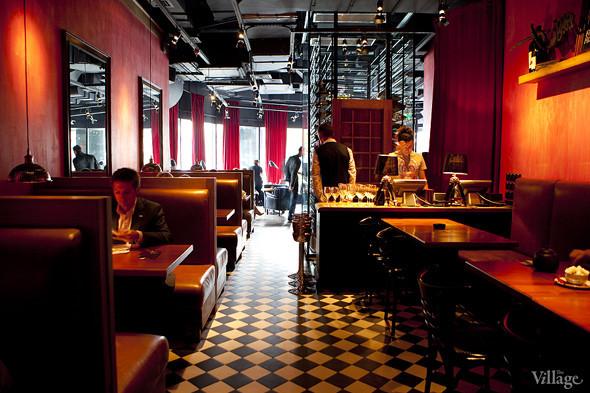 Новое место: Винный бар La Bottega. Изображение № 14.