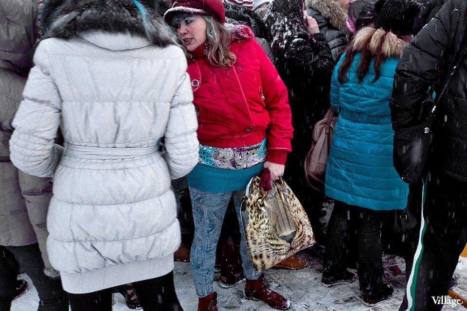 Люди в городе: Посетители концерта Lady Gaga в Москве и Петербурге. Изображение № 16.