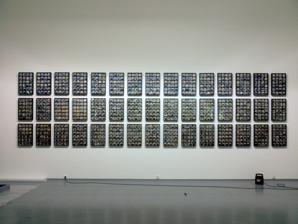 В «Мультимедиа Арт Музее» открывается выставка «МишМаш» SEE YOU. Изображение № 6.