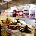 Новости ресторанов: Первый Pinkberry в центре, «Жан-Жак» в парке, киоск «Солянки» в парке Горького. Изображение № 6.