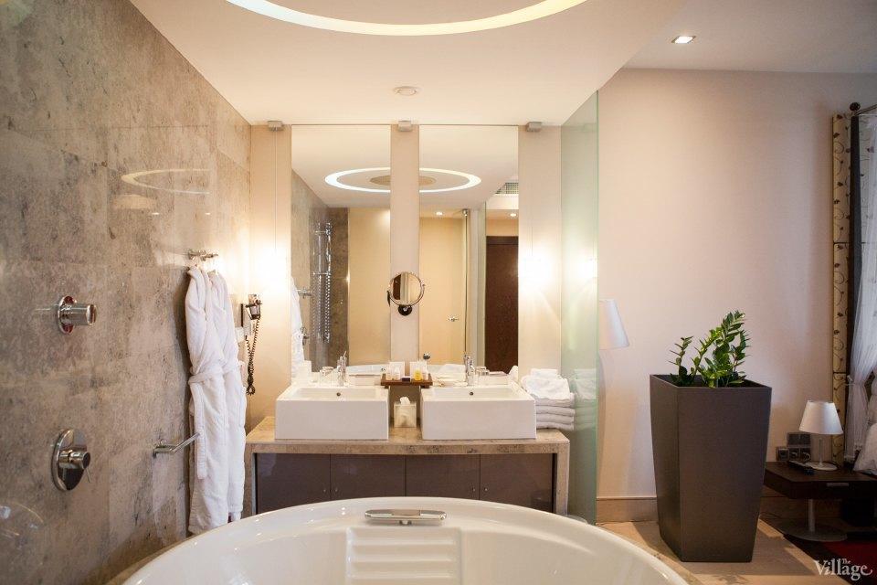 Интерьер недели (Москва): Mamaison All-Suites Spa Hotel Pokrovka. Изображение № 20.