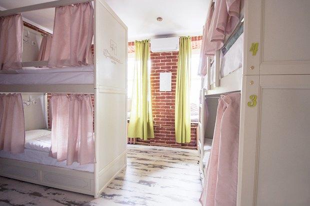Срочно в номер: 10 новых хостелов в Москве. Изображение № 21.