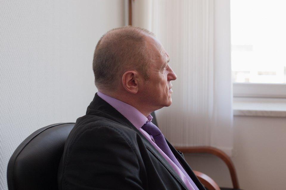 Экономист Александр Аузан — отом, каких перемен нам ждать. Изображение № 2.