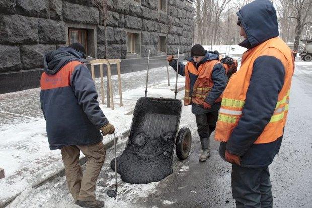 В Киеве запустили онлайн-сервис по контролю за ремонтом дорог. Зображення № 9.