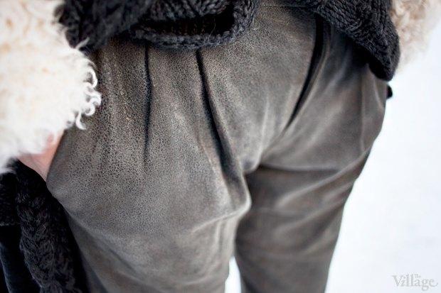 Внешний вид: Юлия Сталева, стилист. Изображение № 4.