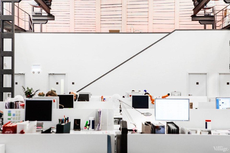 Офис недели (Москва): UNKproject. Изображение № 10.