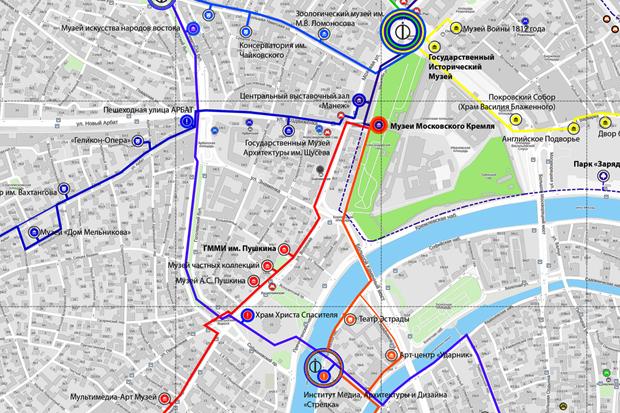 Чего хочет Москва: Проекты архитекторов для города. Изображение № 12.