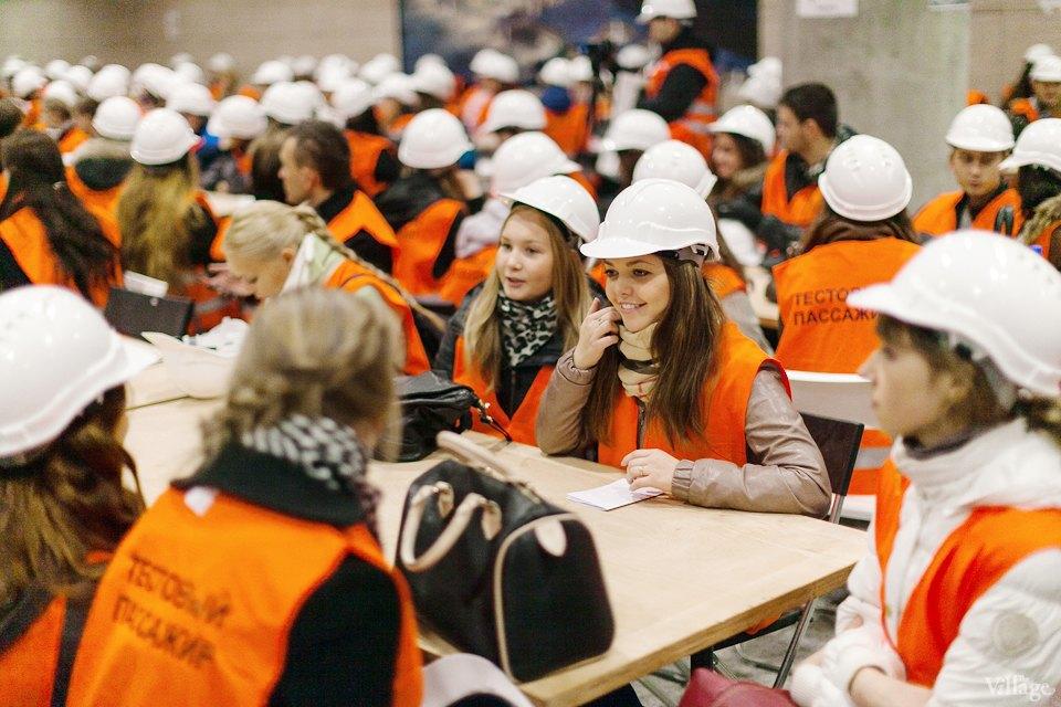 Тест The Village: Как работает новый терминал аэропорта Пулково. Изображение № 18.